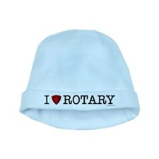 Unique Rotary baby hat