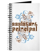 Assistant Principal Gift Journal
