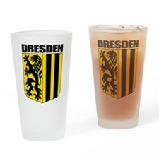 Dresden Drinking Glass