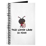Little Lady 5 Journal