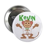 Little Monkey Kevin 2.25