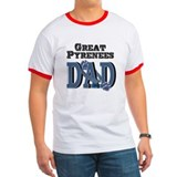 Great Pyrenees DAD T
