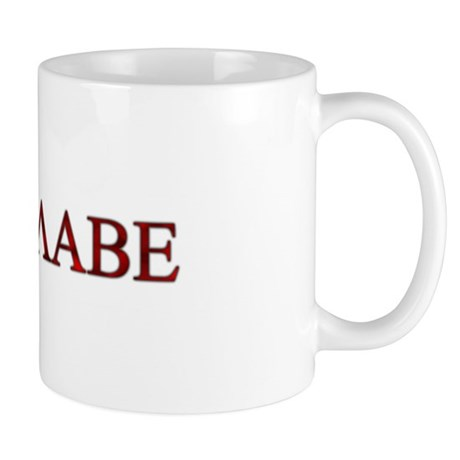 "Molon Labe (""Come take them"") Mug"