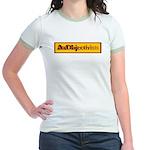 AzObjectivists Jr. Ringer T-Shirt
