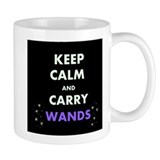 Carry Wands Mug