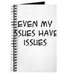 My Issues Journal
