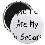 Job Security 2.25