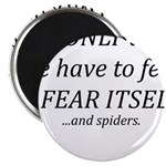 Fear Itself Magnet