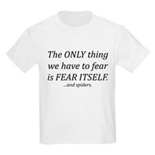 Fear Itself T-Shirt