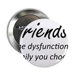 Friends Dysfunction 2.25