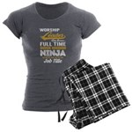 God Dog Organic Kids T-Shirt (dark)
