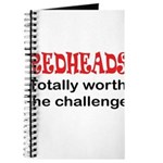 Redheads Journal