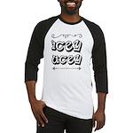 Not A Drill Organic Toddler T-Shirt (dark)