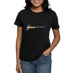 Not A Drill Women's Dark T-Shirt