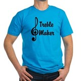 Treble Maker T