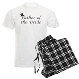 Cute Father of the bride pajamas