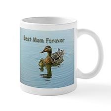 Best mom Small Mug