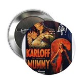 "The Mummy 2.25"" Button (10 pack)"