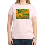 Happy bee Women's Light T-Shirt