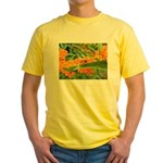 Happy bee Yellow T-Shirt