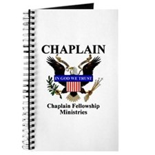 Journal Eagle Chaplain