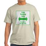 Frog Parking Light T-Shirt