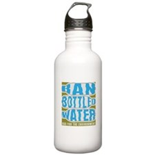 Ban Bottled Water Water Bottle