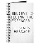 Kill Messenger Journal