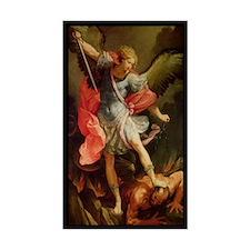 Archangel Michael Decal