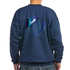 Surf California Sweater