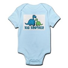 Big Brother Dino Infant Bodysuit