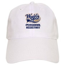 Personal Assistant Gift Baseball Cap