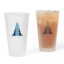 Normal Shuttle Drinking Glass