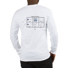 Stats Town Long Sleeve T-Shirt