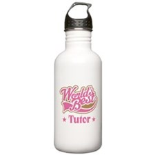 Tutor Gift Water Bottle
