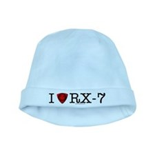 Cool Rx baby hat
