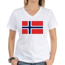 Flag of Norway Shirt