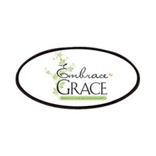 Embrace Grace Patches