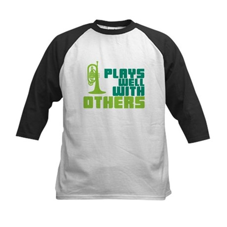 Mellophone (Plays Well With Others) Kids Baseball