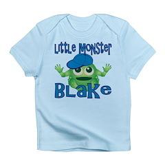 Little Monster Blake Infant T-Shirt