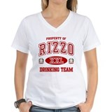 Rizzo Italian Drinking Team Shirt