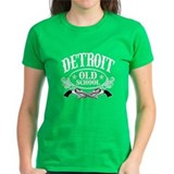 Made In Detroit  T