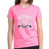 Made In Detroit Tee