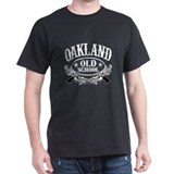 Made In Oakland T-Shirt