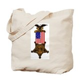 Grand Army of the Republic Tote Bag