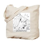 Clowns In Your Face Tote Bag