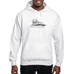 Jackalope Hooded Sweatshirt