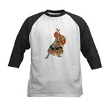 Japanese Samurai Warrior Tee
