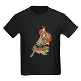 Japanese Samurai Warrior T
