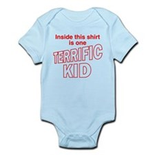 terrifickid Body Suit